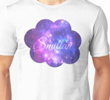 Smillan (Starry Font) Unisex T-Shirt