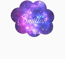 Smillan (Starry Font) Unisex T-Shirt