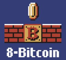 8-Bitcoin by ORabbit