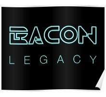 Bacon Legacy Poster