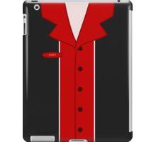 Kurt Hummel - Spotlight Diner Uniform Case iPad Case/Skin