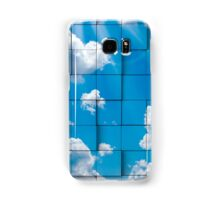 Abstract sky concept Samsung Galaxy Case/Skin