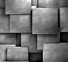 background cement blocks  by carloscastilla