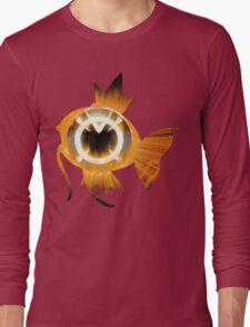 Magikarp Orange Lantern Long Sleeve T-Shirt