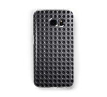 Metal grid Samsung Galaxy Case/Skin