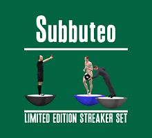 Subbuteo: Limited Edition Streaker Set V2 Unisex T-Shirt