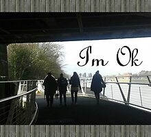 I'm Ok Short by Tara Wong