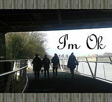 I'm Ok Short by Tara Wong