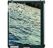 On their water bed...iPad cases iPad Case/Skin