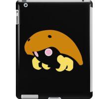 140 Kabuto iPad Case/Skin