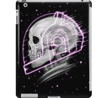 Human after all iPad Case/Skin