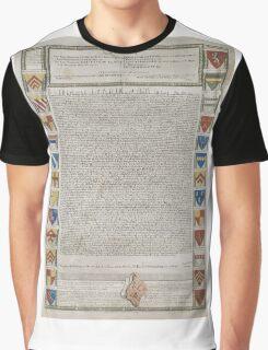 Magna Carta #2 Graphic T-Shirt
