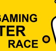 Glorious PC Master Race Shirt! Sticker