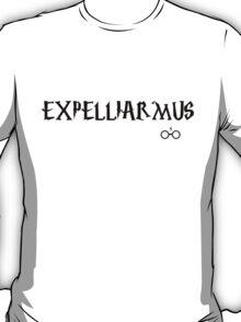 Expelliarmus charm - Harry Potter T-Shirt