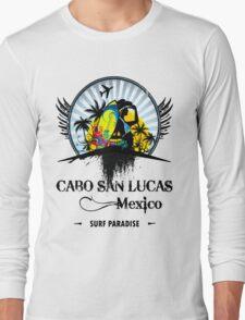 Cabo Mexico Tour T-Shirt