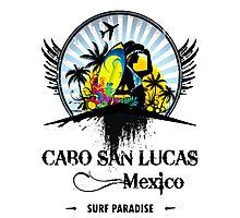 Cabo Mexico Tour Photographic Print