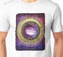 Astrology: Libra Unisex T-Shirt