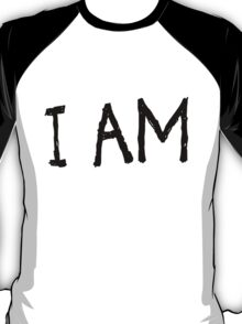 I AM Adam Young T-Shirt