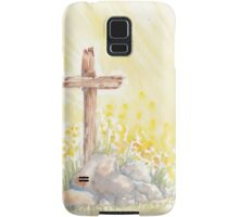 His mercy Samsung Galaxy Case/Skin