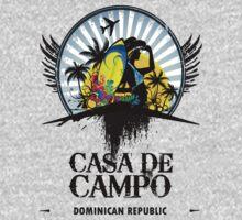 Casa de Campo by dejava