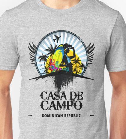Casa de Campo Unisex T-Shirt