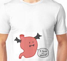 Meat eater Unisex T-Shirt