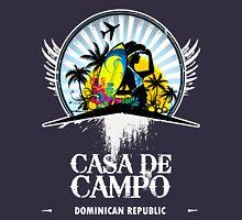 The Casa de Campo  Unisex T-Shirt