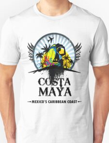 Costa Maya T-Shirt