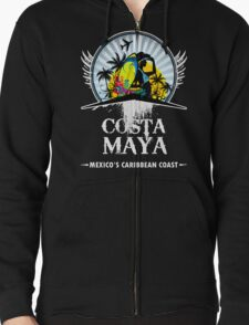The Mayan of Mexico T-Shirt
