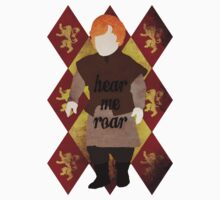 Tyrion of House Lannister by mrs-orange