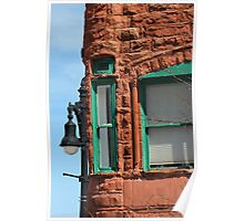 Architectural Detail 10 Poster