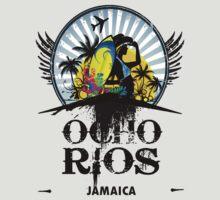 Ocho Rios Jamaica by dejava