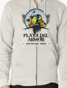 Playa Del Armor Mexico T-Shirt