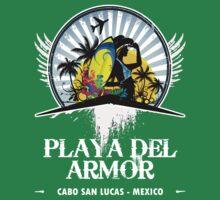 Playa Del Armor CaboMex by dejava