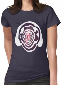 Doctor Who - Thirteen Doctors Womens Fitted T-Shirt
