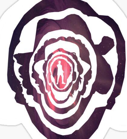 Doctor Who - Thirteen Doctors Sticker