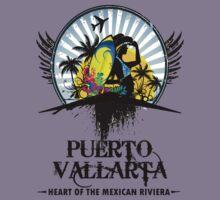 Puerto Vallarta Mexico Kids Clothes