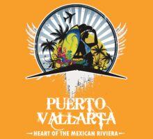 Puerto Vallarta  by dejava