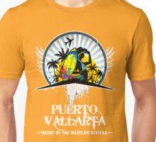 Puerto Vallarta  Unisex T-Shirt