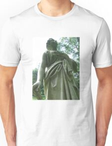 Stone Angel: Don't Blink Unisex T-Shirt