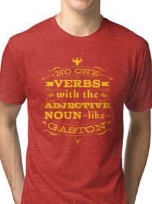 My, What A Guy Tri-blend T-Shirt