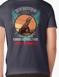 Komodo National Park Adventures T-Shirt
