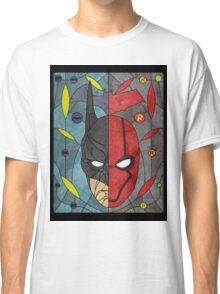 Bat and Hood Classic T-Shirt