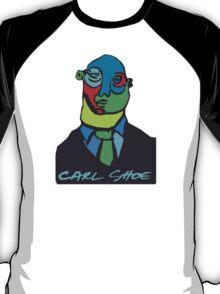 Carl Shoe T-Shirt