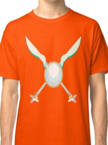 Pearl's Gem and Staff Classic T-Shirt
