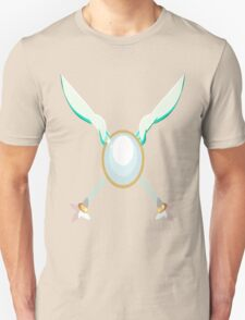 Pearl's Gem and Staff T-Shirt