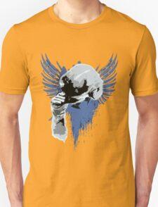 Salute Cap T-Shirt