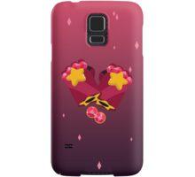 Garnet Gems Phone Case Samsung Galaxy Case/Skin