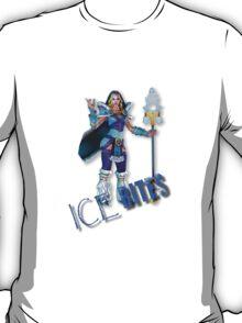 Crystal Maiden DOTA T-Shirt T-Shirt