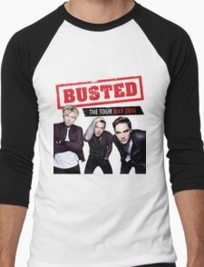 Busted Tour 2016 T-Shirt